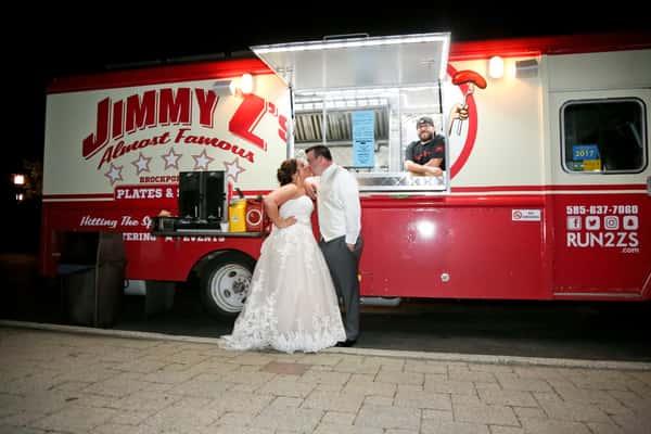 Jimmy Z's Plates & Shakes