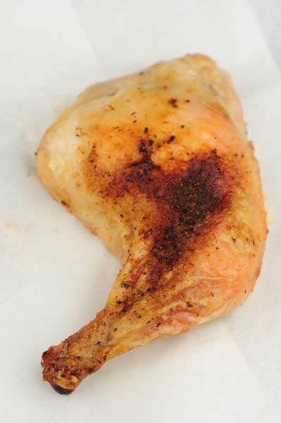 Chicken (baked)