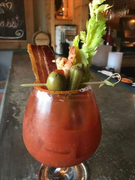 F&D Famous Bloody Mary
