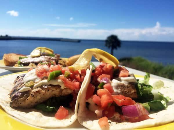 Boathouse Tacos