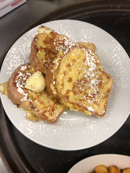 TPG French Toast