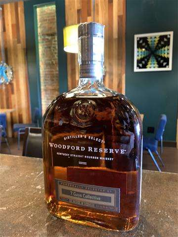 Woodford Reserve Distillers Select
