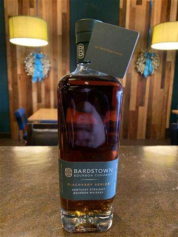 Bardstown Discovery Series