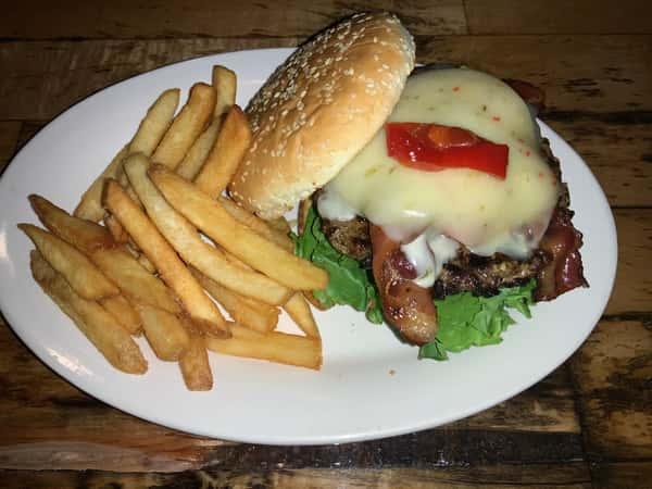 Mama Lil Burger