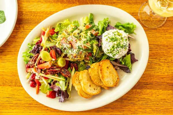 Theta Trio Salad