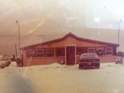 bayside 1975