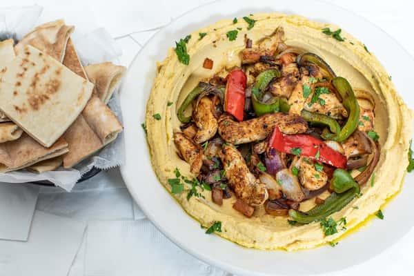 Hummus Ful