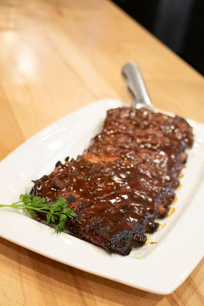 House Special Ribs