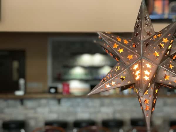 star lantern