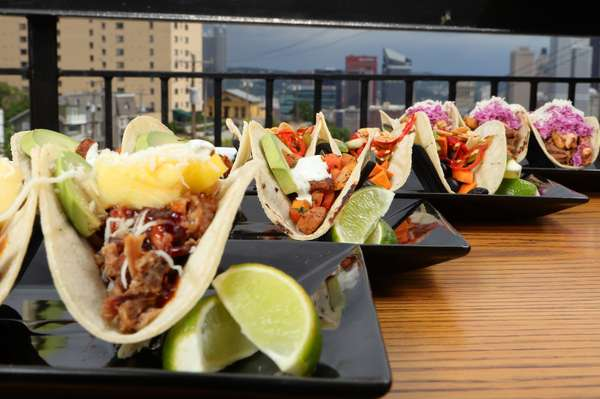 Tacos - 3 for $14.50