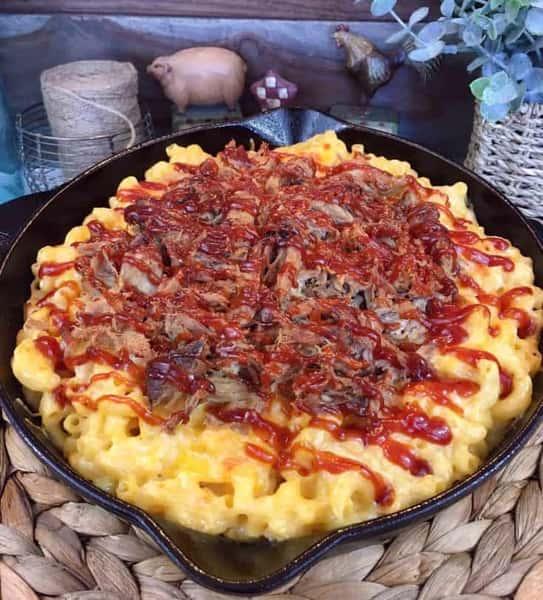 Mac N Cheese Creations