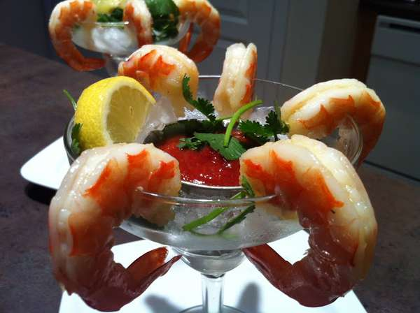 Shrimp Cocktail (ea)