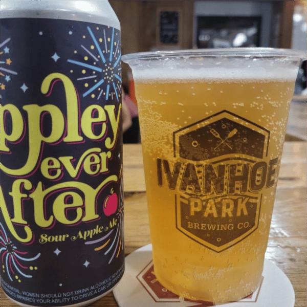 Ivanhoe Park Appley Ever After