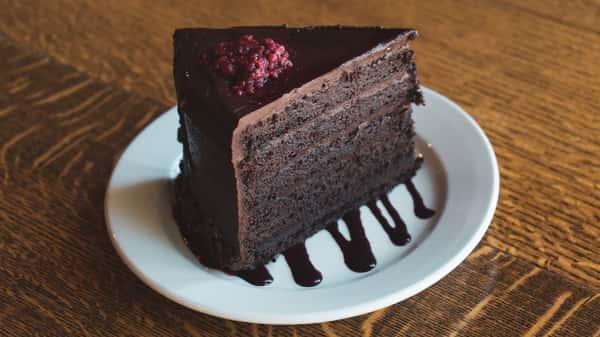 Chocolate Slab