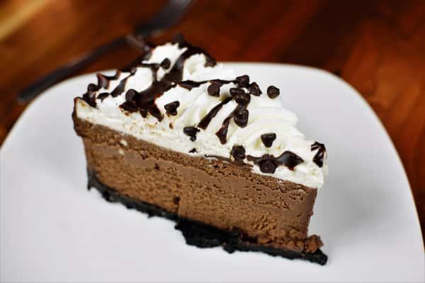 Assorted Cakes (Slice)