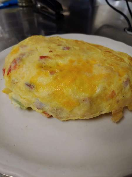 Western Omelette (2020 cal)