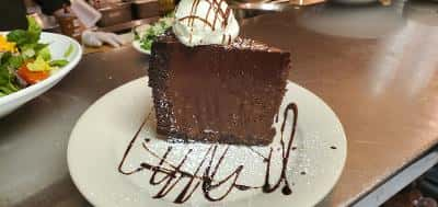 Chocolate Intemperance