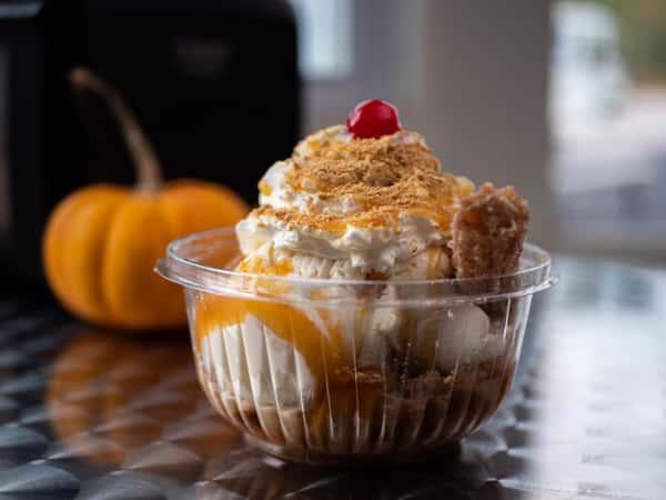 Apple Pie Delight