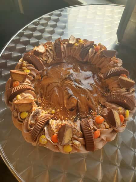 Nightmare Pie