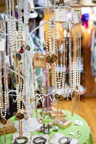 southern necklaces