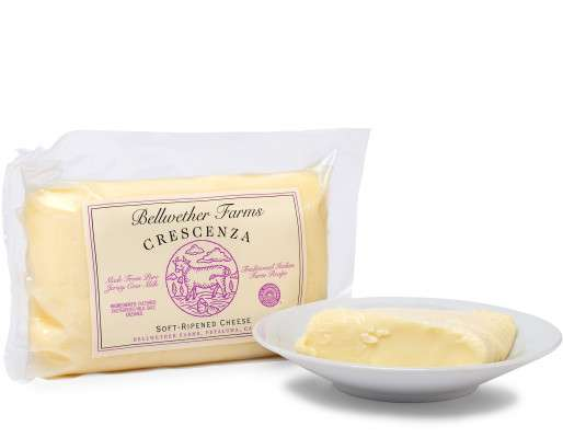 Bellwether Farms Crescenza 8 oz