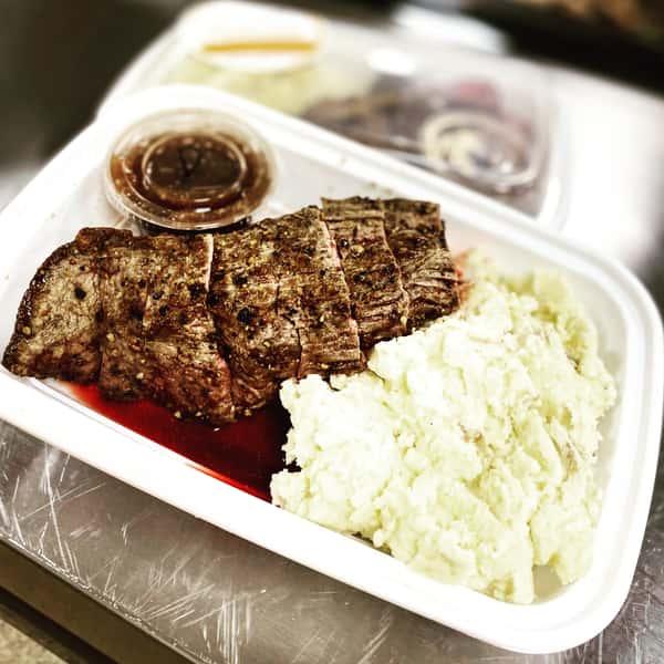Teres Major Steak (8 oz)