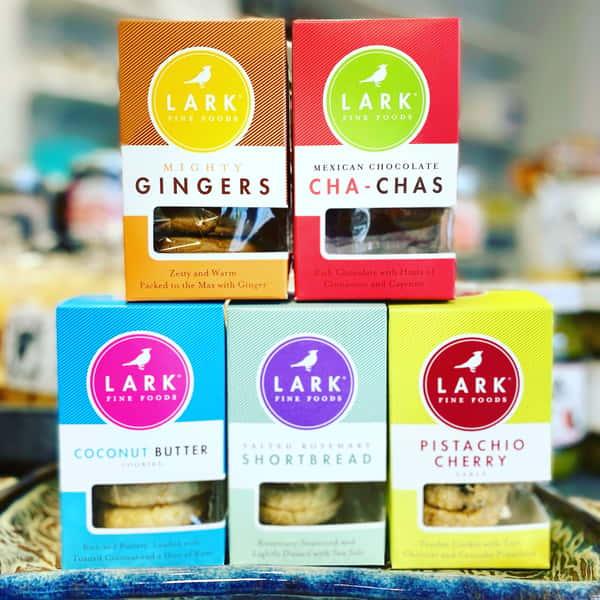 Lark Fine Foods Cookies