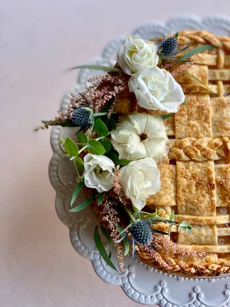 Special Occasion Pies (serves 8)