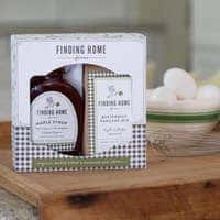 Pancake Mix & Maple Syrup Gift Pack from Finding Home Farms