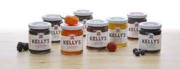 Kelly's Jelly