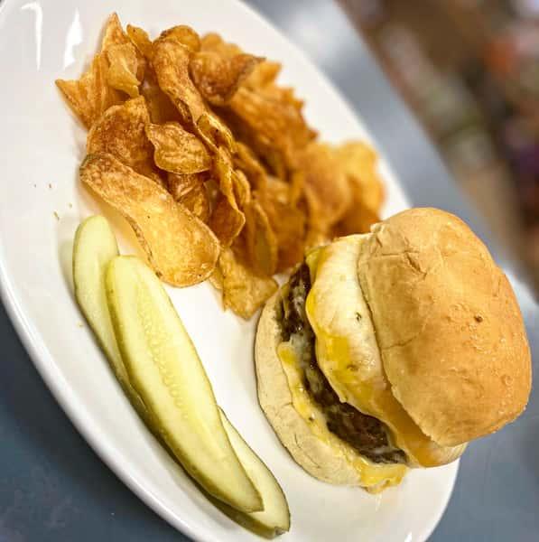 Burger of the Week: