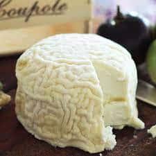 Coupole - Vermont Creamery 6.5 oz