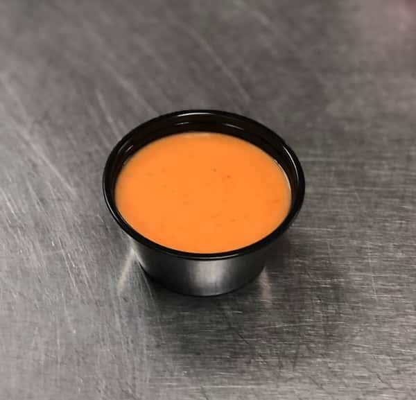 Mihlan's Sweet & Sassy Sauce