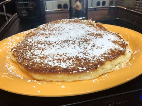 Buttermilk Pancake