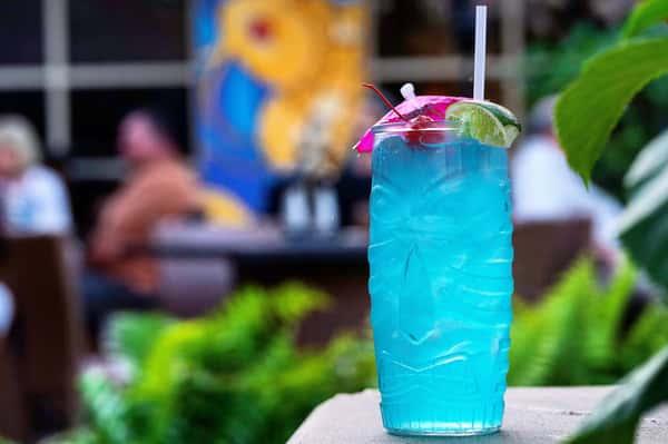 Blue Banzai