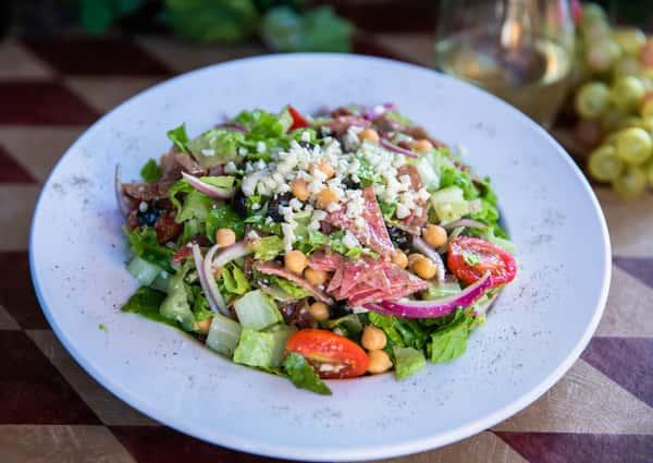 Tuscano's Chopped Salad