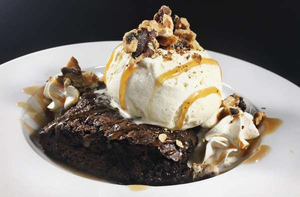 MJ's Brownie Bites