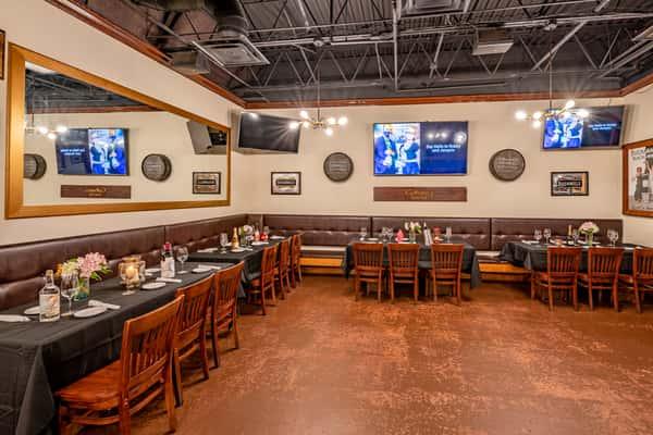 banquet room southside
