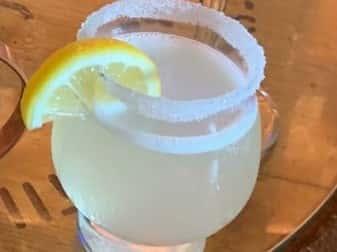 Sarah's Lemon Drop