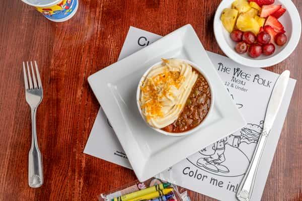 Crock O' Shepard's Pie