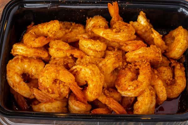 1 Lb Peeled Shrimp