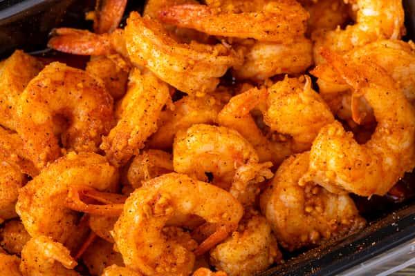 1lb peeled shrimp