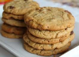 Jumbo Peanut Butter Cookie