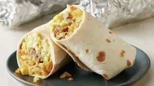 Heirloom XXL Burrito