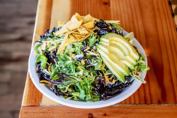 NW Fiesta Salad