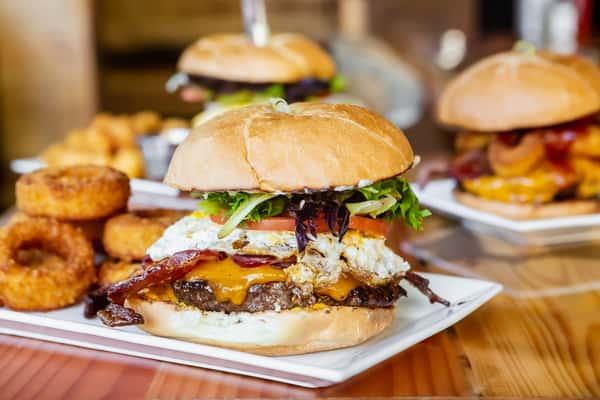 big city burger