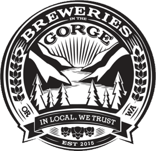 breweries in the gorge - in local we trust 2015
