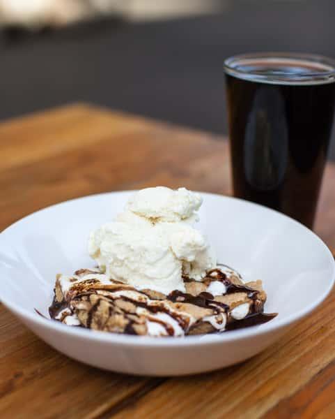 backwoods carson dessert