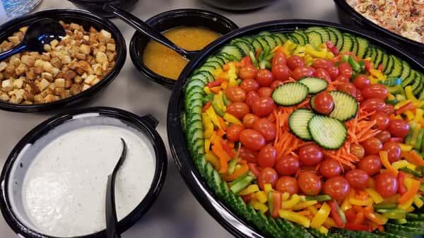 Side Order Green Salad