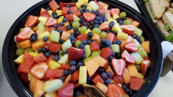 Side Fruit Salad